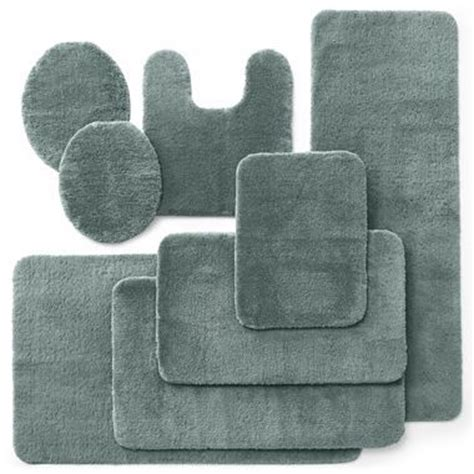 30x50 Bath Rug Royal Velvet 174 Plush Bath Rug Collection Plush Rugs And Bath Rugs
