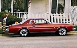 1976 Buick Regal For Sale 1976 Buick Regal 585 Original