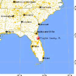 flagler county florida detailed profile houses real