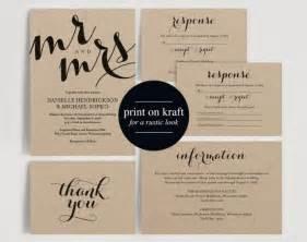 wedding invitation printable template wedding invitation