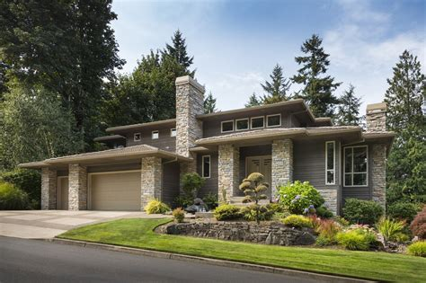 home disain three story plan for a sloping lot 69074am architectural designs house plans