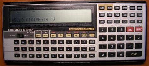 Sale Kalkulator Graphic Scientific Ilmiah Casio Fx 9860 Gii Sd pocket computer