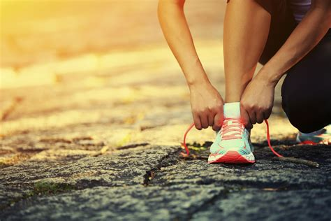start fitness running shoes the 2 things you need to start running again your half