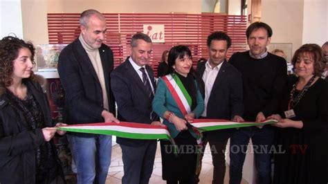 ufficio turistico assisi inaugurato nuovo ufficio informazioni e accoglienza