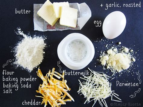 Do You Read The Recipe Before Starting To Cook by Roasted Garlic Parmesan Biscuits Simply Gloria