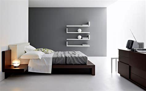Minimalist Bedroom Interior Design » Design and Ideas