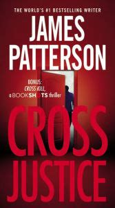 cross justice alex cross cross justice alex cross series 23 by james patterson nook book ebook barnes noble 174