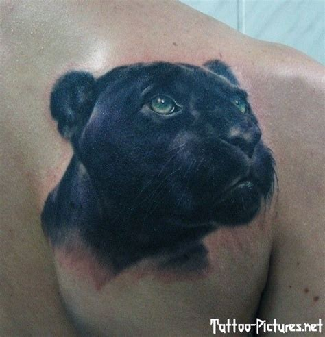 tattoo 3d puma 52 realistic panther tattoos ideas and meanings