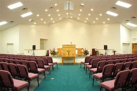 oberlin baptist church bobbitt design build
