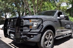 Truck Custom Parts And Accessories High Springs 2016 F150 Adds Premium Truck Accessories And