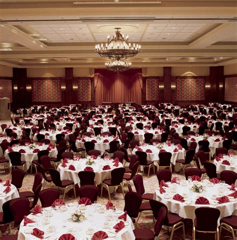 Hotel Banquet Rooms by Www2007 Hotel