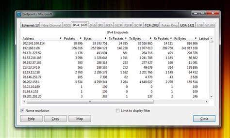 tutorial como usar o wireshark aprenda a usar o sniffer wireshark parte iii pplware