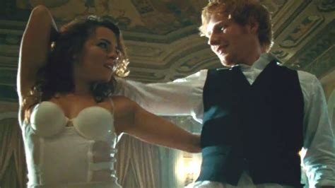 ed sheeran wedding song ed sheeran thinking out loud official video doovi