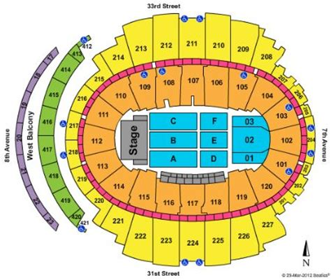 square garden tickets in new york seating charts