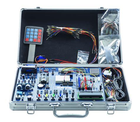 best arduino kit arduino essentials learning kit scientificsonline