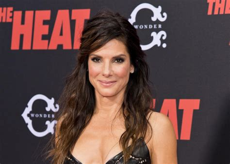 sandra bullock pictures videos breaking news breaking arrest made at the home of sandra bullock