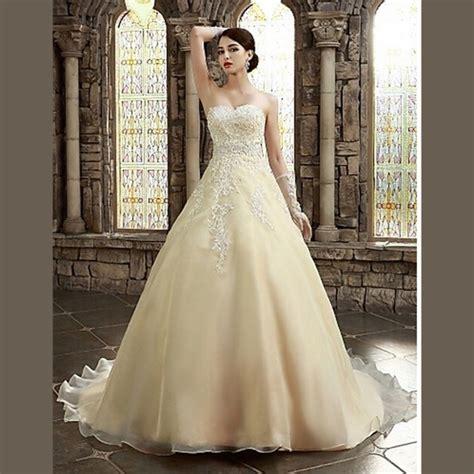 Brautkleider Beige by Vestidos De Novia Beige