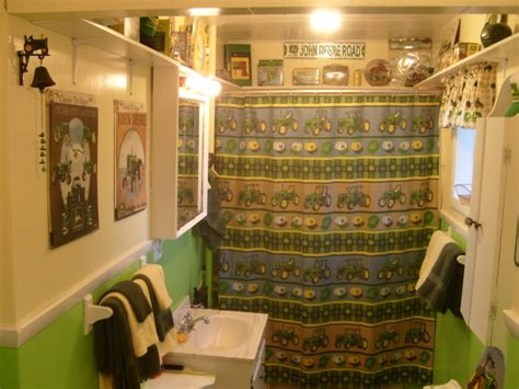 john deere bathroom decor information about rate my space questions for hgtv com
