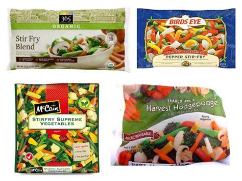 r frozen vegetables healthy stir fry vegetables list
