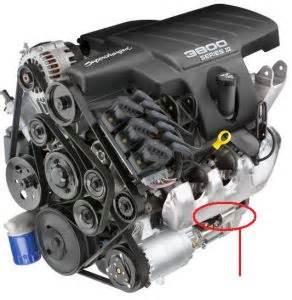 2000 Buick Lesabre Starter Replacement 3800 Engine Diagram 1997 Buick Lesabre 3800 Get Free