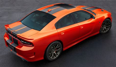 2016 Dodge Charger Hp by 2016 Dodge Charger Srt Hellcat Our Car S 707 Hp And 204