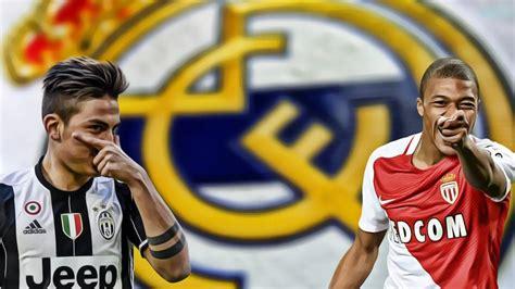 Casing New Oppo F1 Real Madrid real madrid dybala y mbapp 233 ganan en el c 225 sting 9