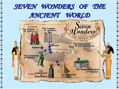 map of oregon 7 wonders thursday 6 29 3 4 pm wonders of the ancient world