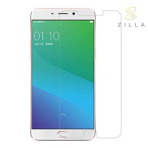 Tempered Glass Warna Color Layar 2 5d 9h Oppo Neo 9 zilla 2 5d tempered glass curved edge 9h 0 26mm for oppo a59 jakartanotebook