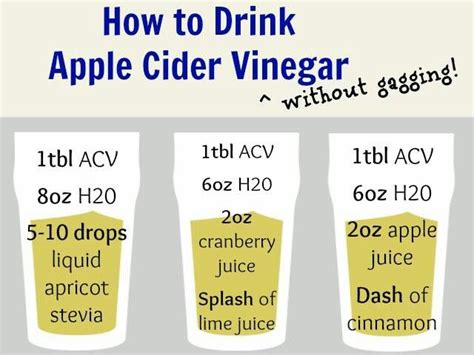 How Does It Take To Detox From Soda by 17 Best Images About Vinegar Detox On