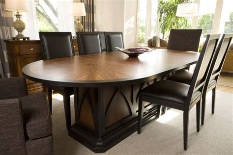 designing a dining table dining table designs in wood and glass custom home design