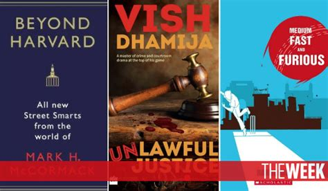 libro beyond harvard all new street weekend reads business tips a thriller and cricket