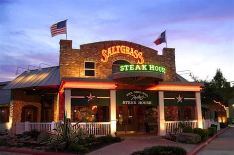 saltgrass steak house webster tx saltgrass steak house clear lake webster tx yelp