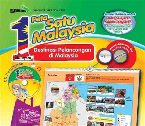 Tempat Lilin Tl 2a 35 H 5 sasmurni bakti sdn bhd peta satu malaysia destinasi pelancongan di malaysia