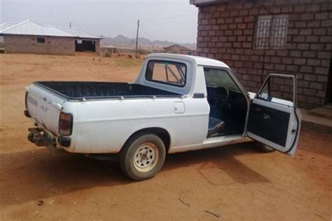 Cars For 35 000 by Nissan 1400 Bakkie For Sale Cars For Sale In Gauteng R