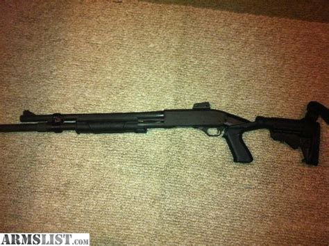 armslist for sale ultimate home defense shotgun
