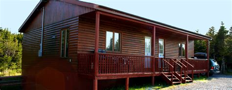 Southwest Cabin by Southwest Pond Cabins Contact
