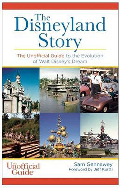 who knew disneyland books micechat disneyland resort features samland samland