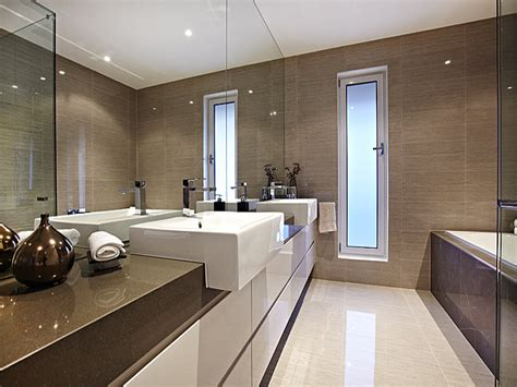 Modern Style Bathrooms 25 Amazing Modern Bathroom Ideas