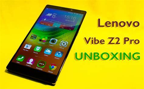 Hp Lenovo K920 Vibe Z2 Pro lenovo k920 vibe z2 pro 16 gizchina it