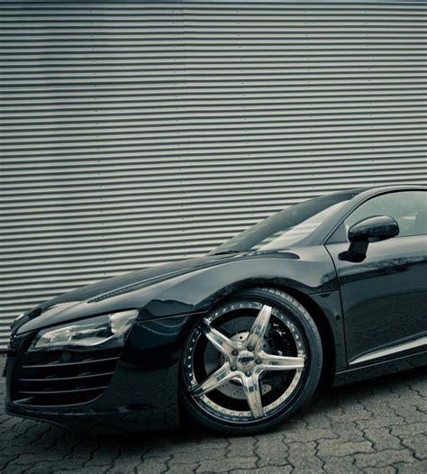 Audi Graf by Photo L Audi R8 De Graf Weckerle