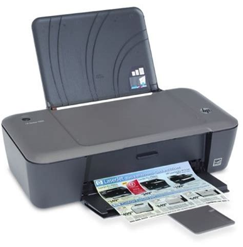 Printer Hp J110a Hp Deskjet 1000 J110a Color Printer Price Bangladesh Bdstall