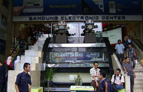 Hardisk Di Bec Bandung stmik stie stan indonesia mandiri