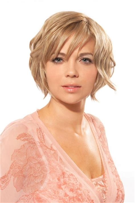 rounded head hairstyles female 1000 ideas about round face shapes on pinterest round