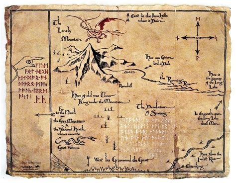 a map of the the searchers books 17 best images about hobbit on lotr