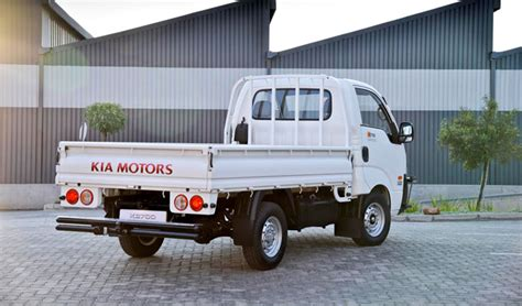 kia k2700 truck carry the load with a kia k2700 truck trailer