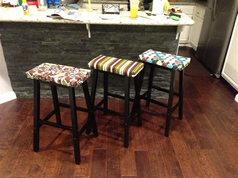 custom bar stool cushions custom saddle bar stools standard walmart backless saddle