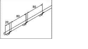 trapleuning steunen karwei trapleuning bevestigen gamma
