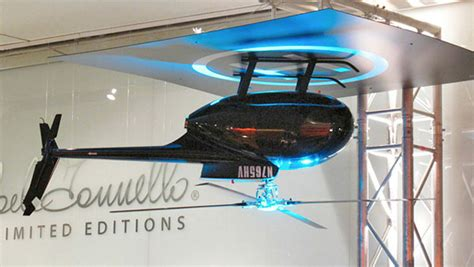 Ceiling Fan Helicopter by Helicopter Ceiling Fan The Awesomer