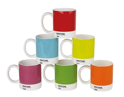 design a mug big w pantone universe w2 mini mugs pa302 mixed mug set