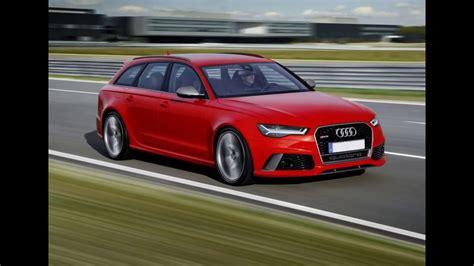 New Audi Rs6 2018 by 2018 Audi Rs6 Avant
